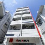 Mr Kinjo in Mihara Okinawa Hotel
