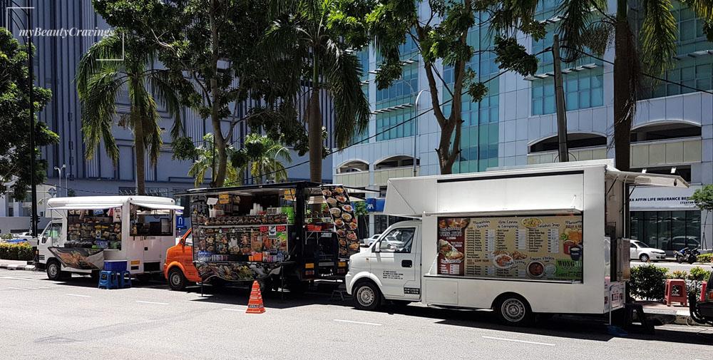 Elements Mall Melaka