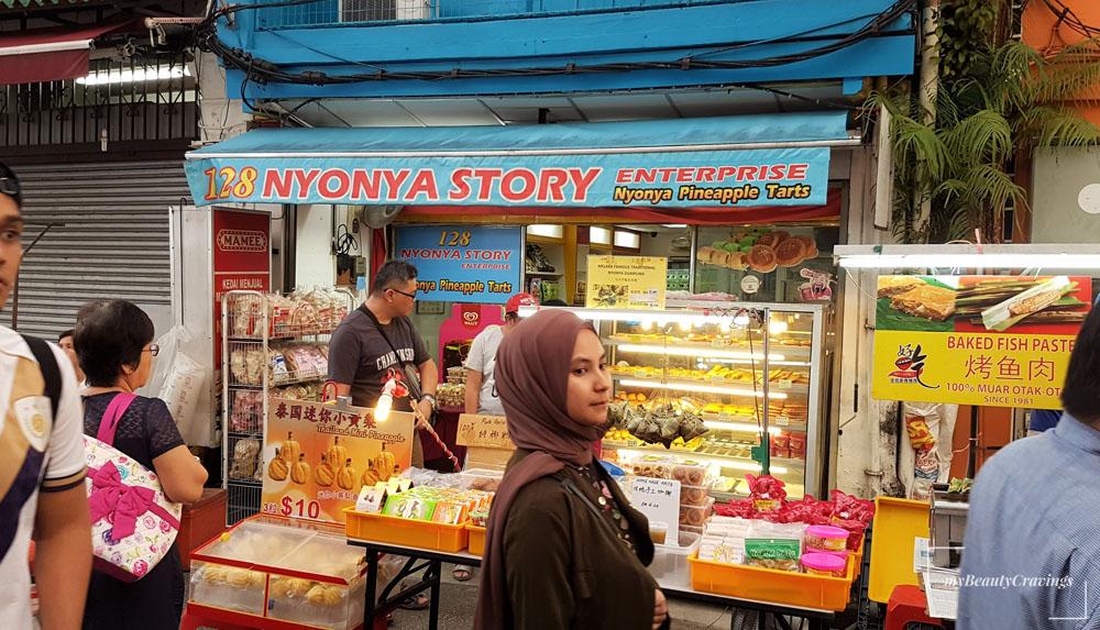 Jonker Street Night Market