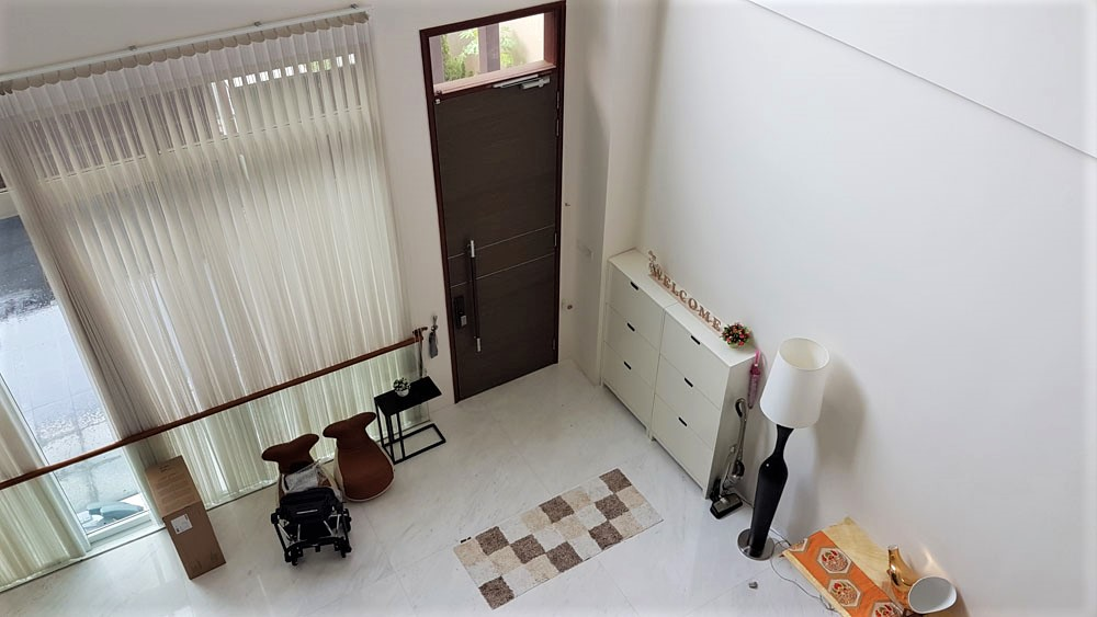 Singapore Airbnb Woodlands