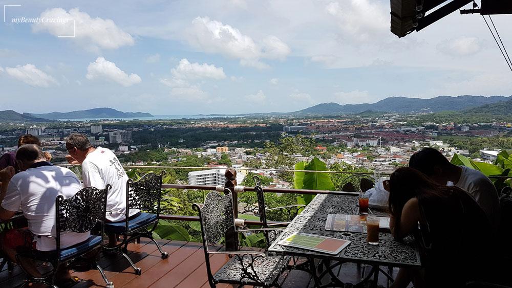 Tung Ka Cafe Phuket
