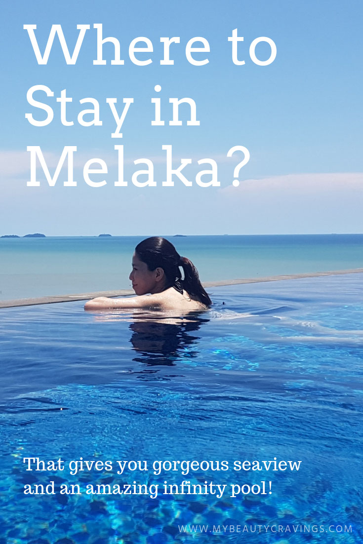 Where to stay in Melaka