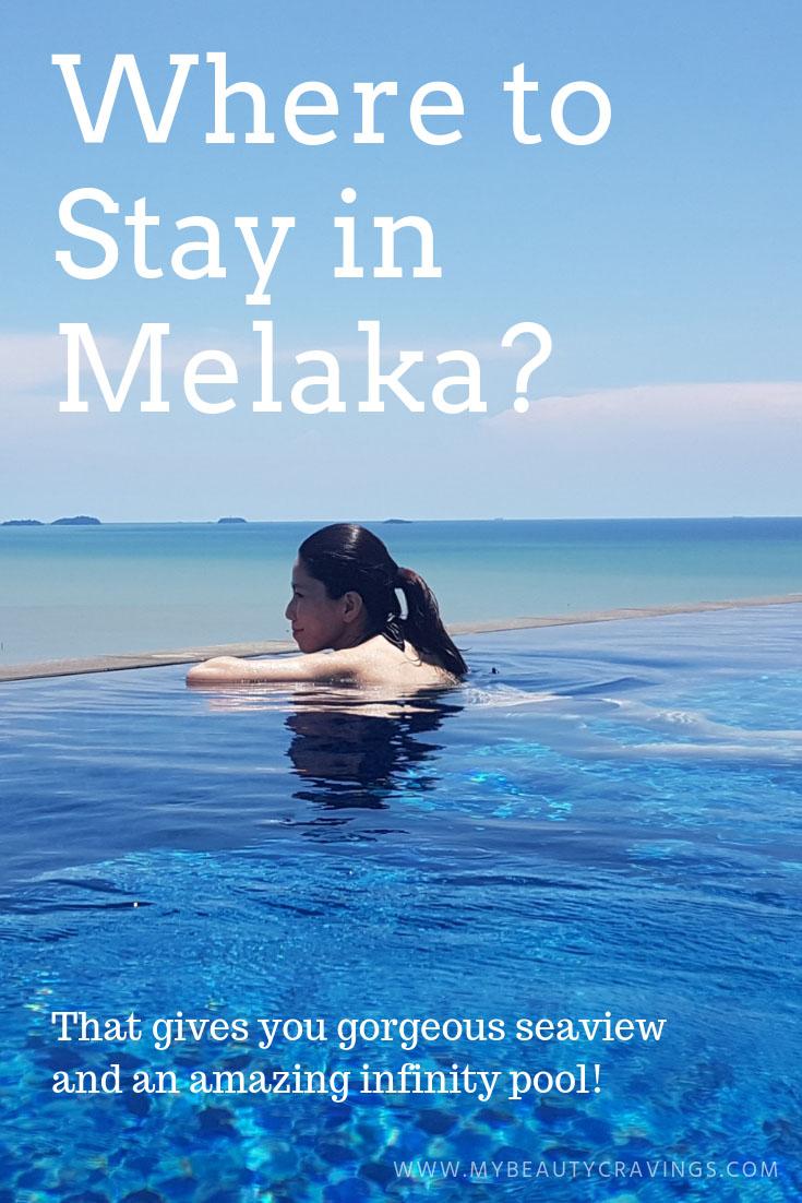 Where to stay in Melaka
