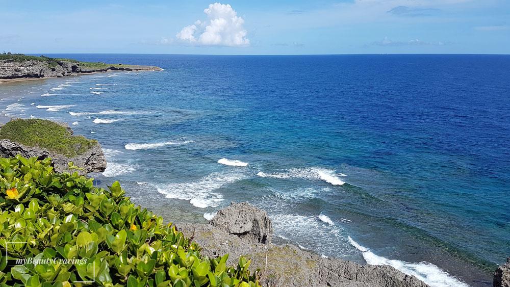 Cape Kyan Okinawa