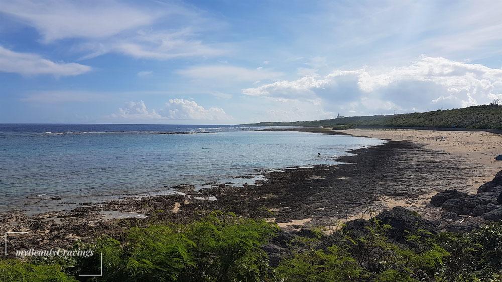 Odo Beach Okinawa