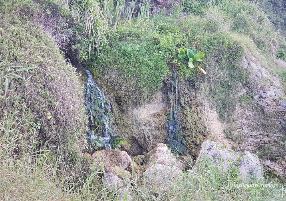 Giza Banta Cliff Okinawa