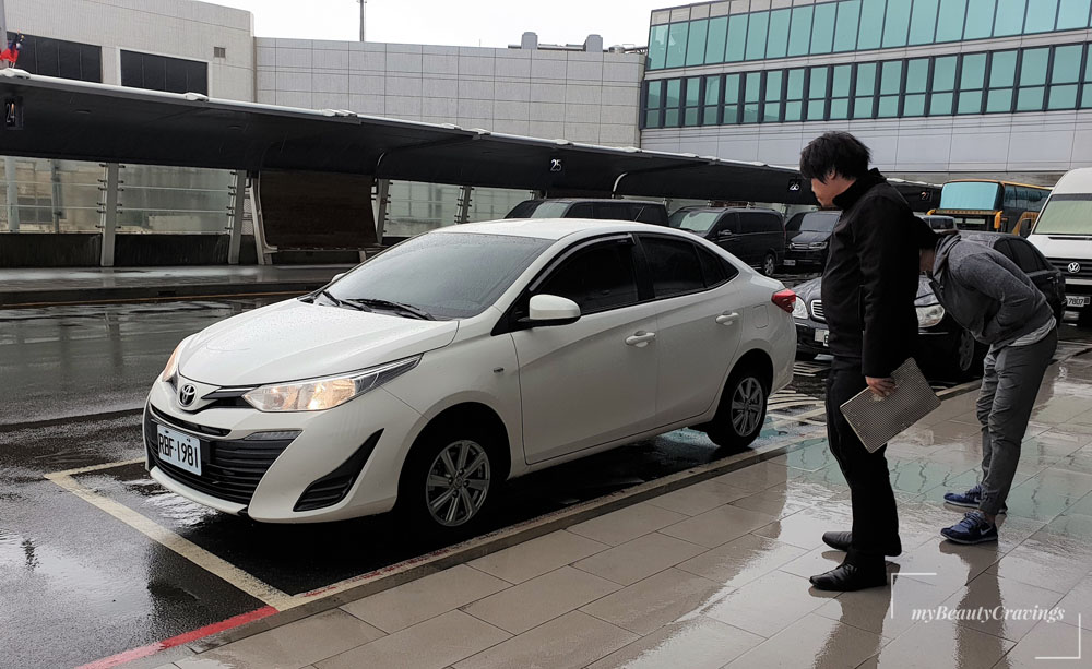 Taiwan Car Rental