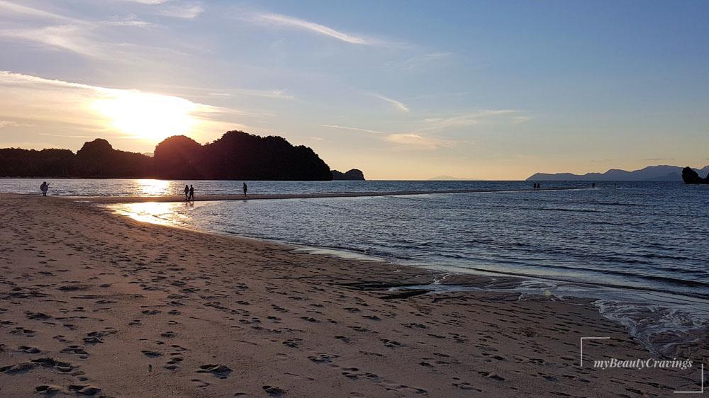 Tanjung Rhu Beach Langkawi