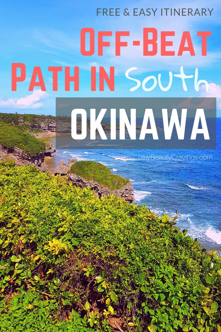 Day 2 South Okinawa (Part 2)