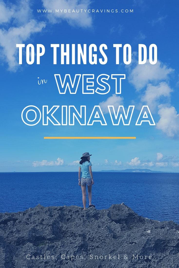 Day 3 in West Okinawa