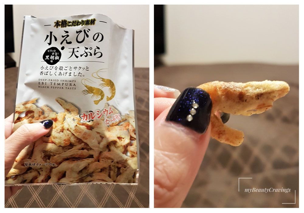Japan Snack