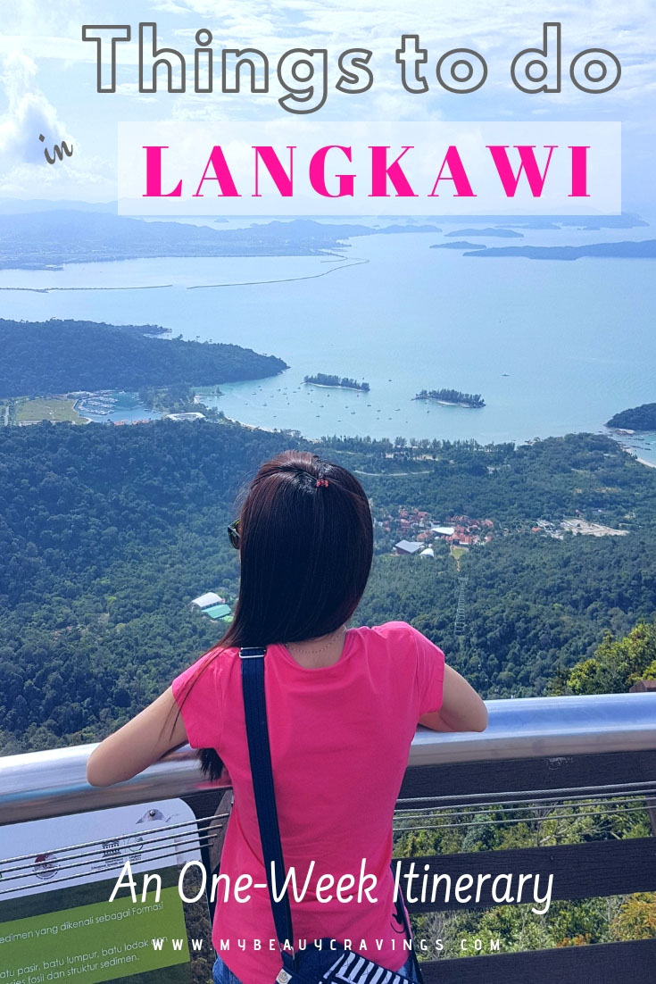 Things to do in Langkawi (Part 2)