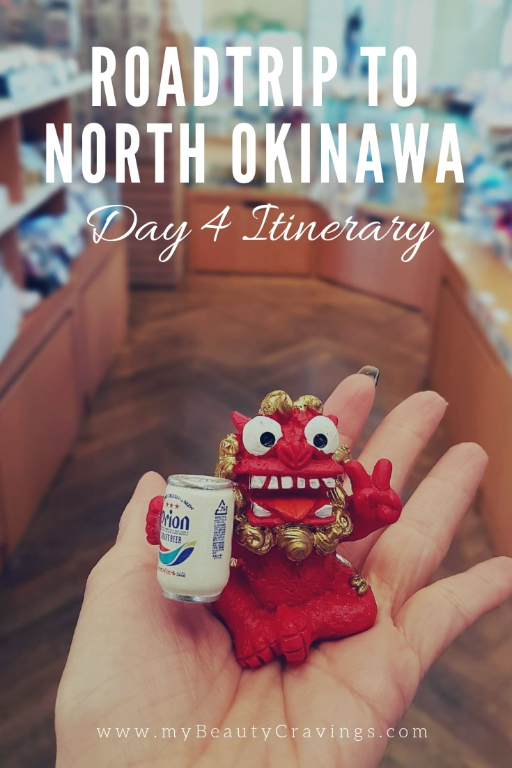 Day 4 Okinawa - Naha to Nago 3