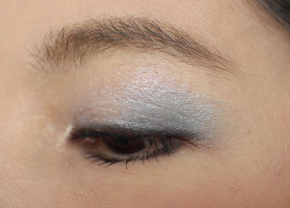 Cezanne Eye Shadow 03 Cool Blue