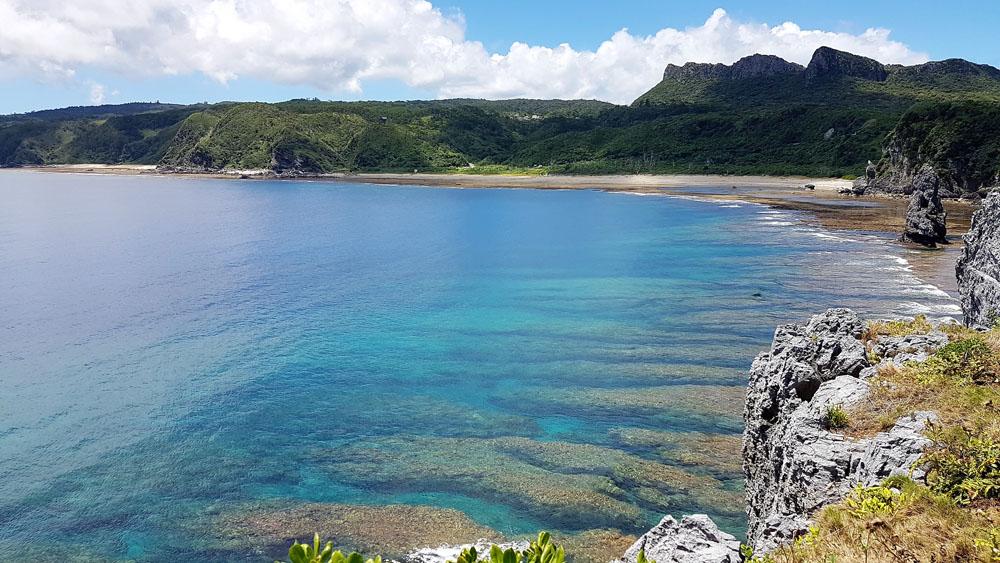 Cape Hedo Okinawa
