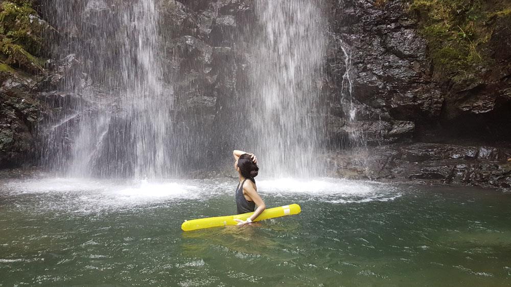 Ta-Taki Falls