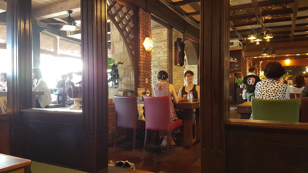 Restaurant Flipper Nago Okinawa
