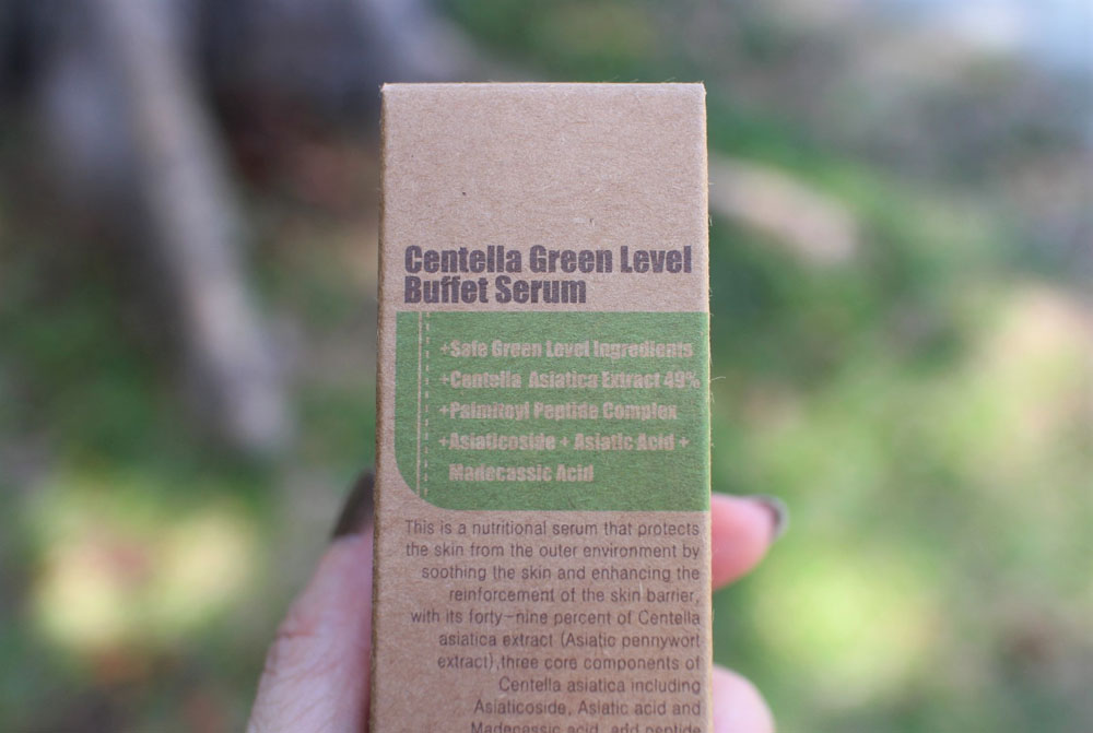 PURITO Centella Serum