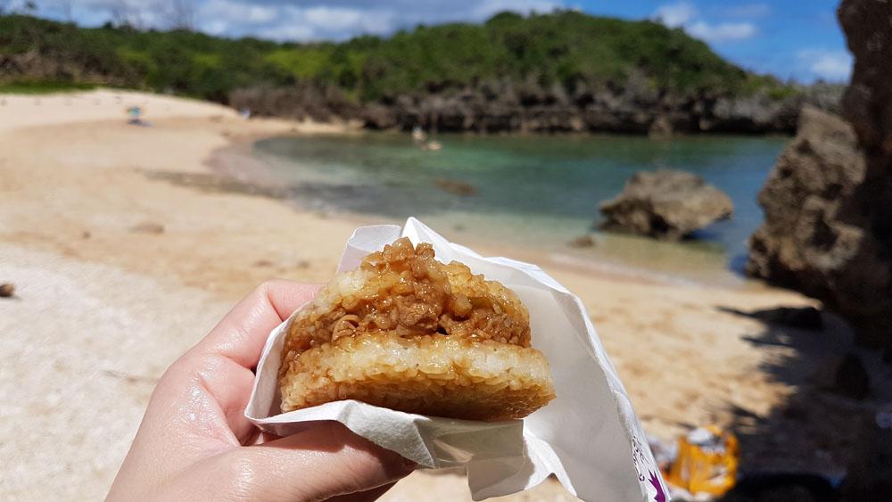 Kouri Island Picnic