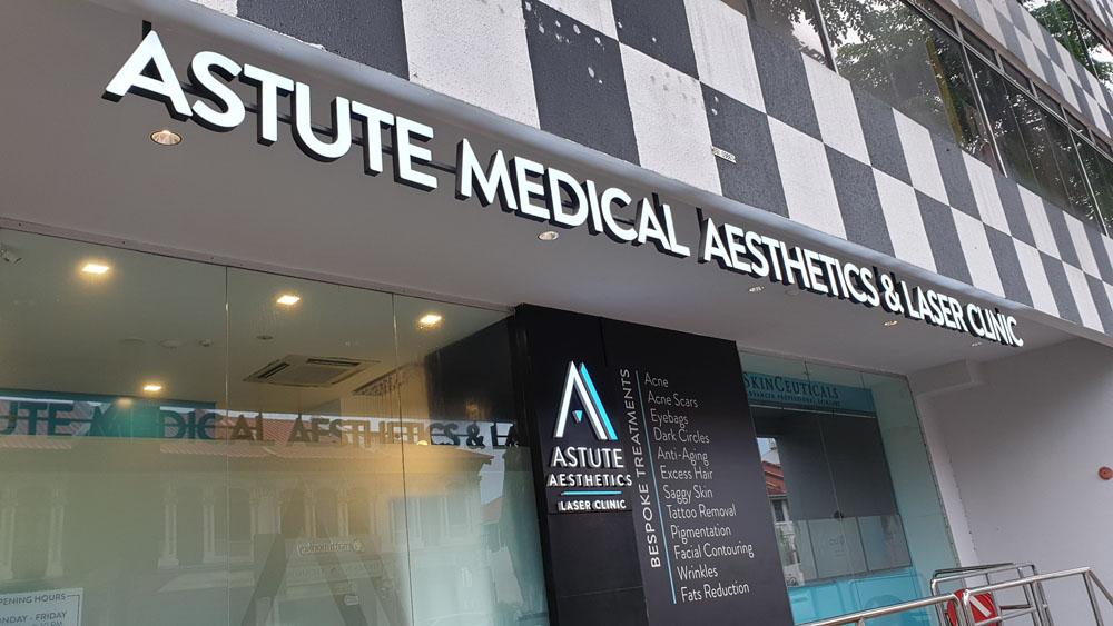 Astute Medical Aesthetics
