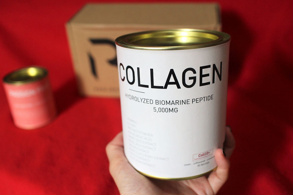 Project B Collagen Powder