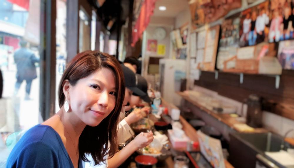 Ichimizen Tempura Osaka