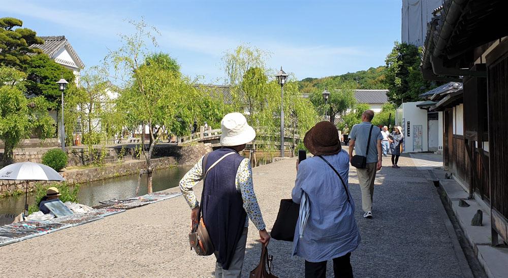 Kurashiki Old Quarter