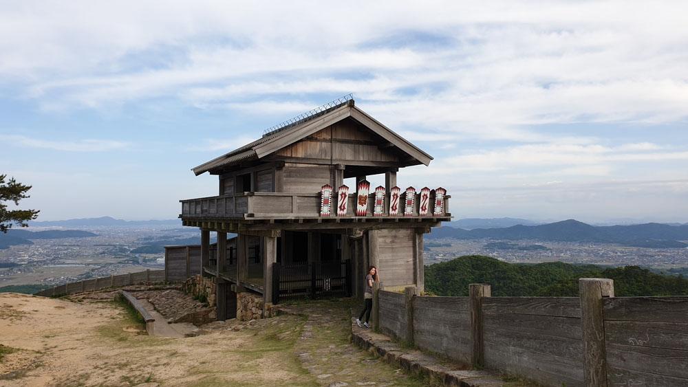 Ki Castle Japan