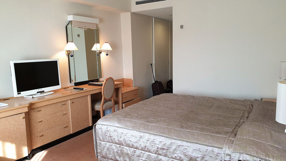budget-friendly hotels in kobe