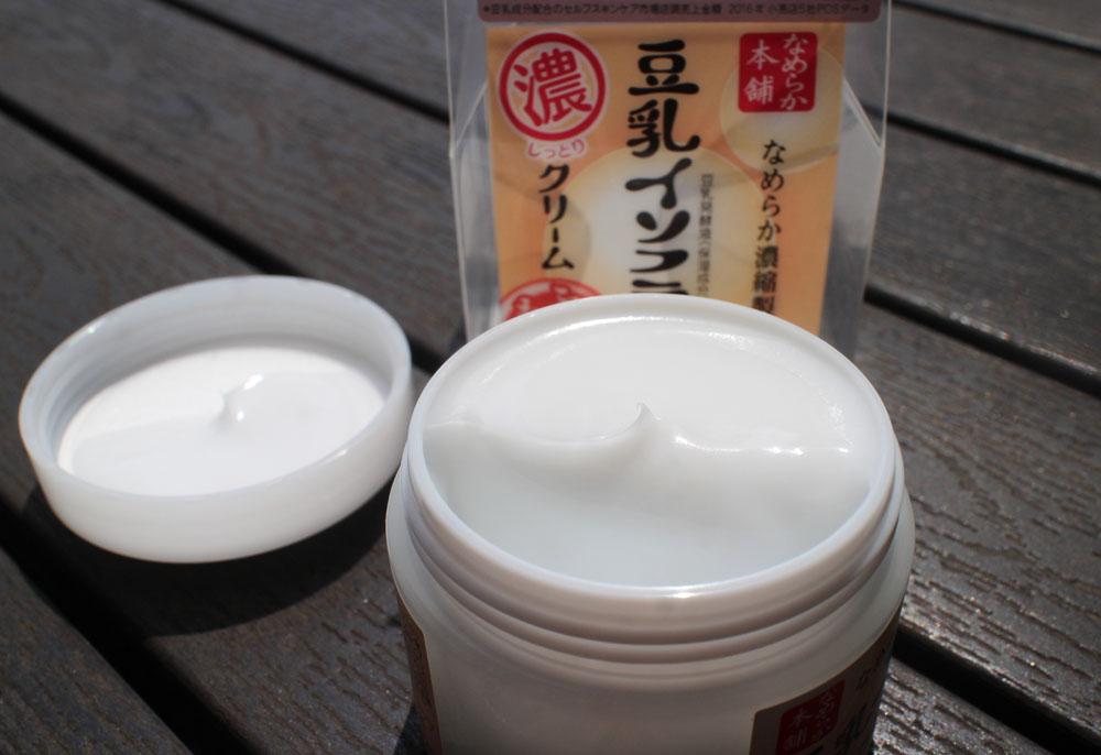 SANA Namerakahonpo Cream