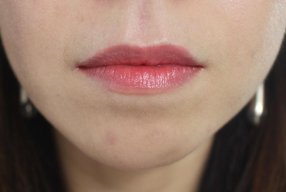 Cezanne Gloss Lip Swatch 501
