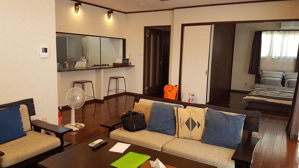 Hotel in Nago - Seven Residence