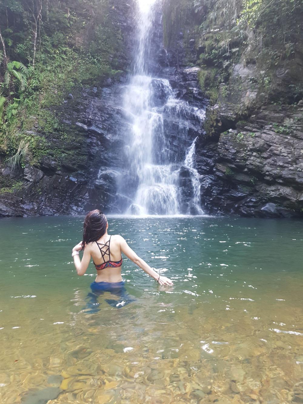 Hira Falls
