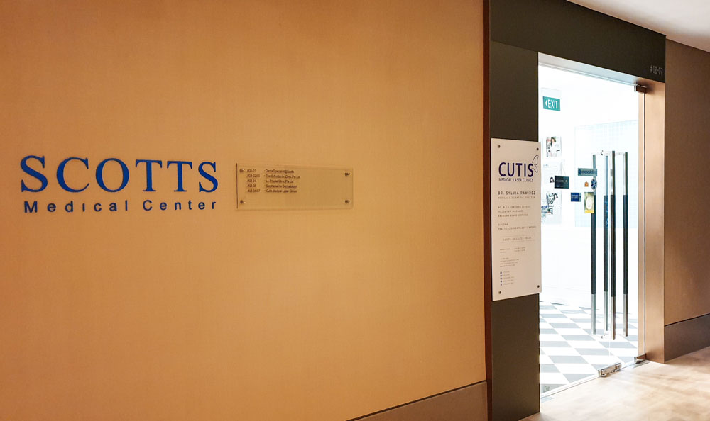 Cutis Medical Laser Clinics Review