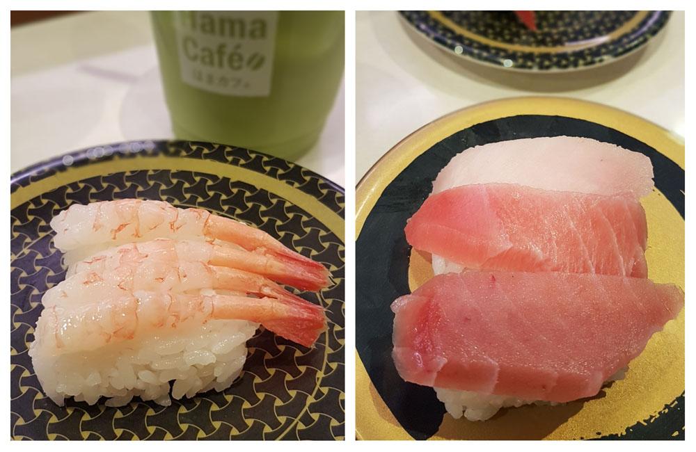 Hamazushi Okinawa