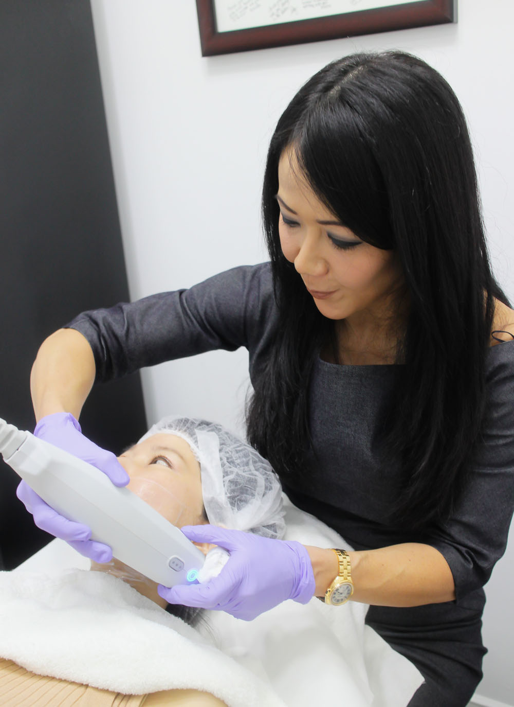 Ultherapy Cutis Medical Laser Clinics