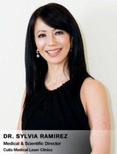 Dr Sylvia Ramirez