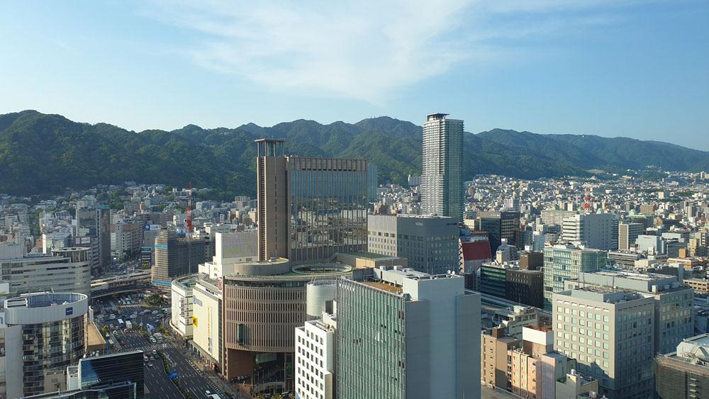 Kobe Itinerary