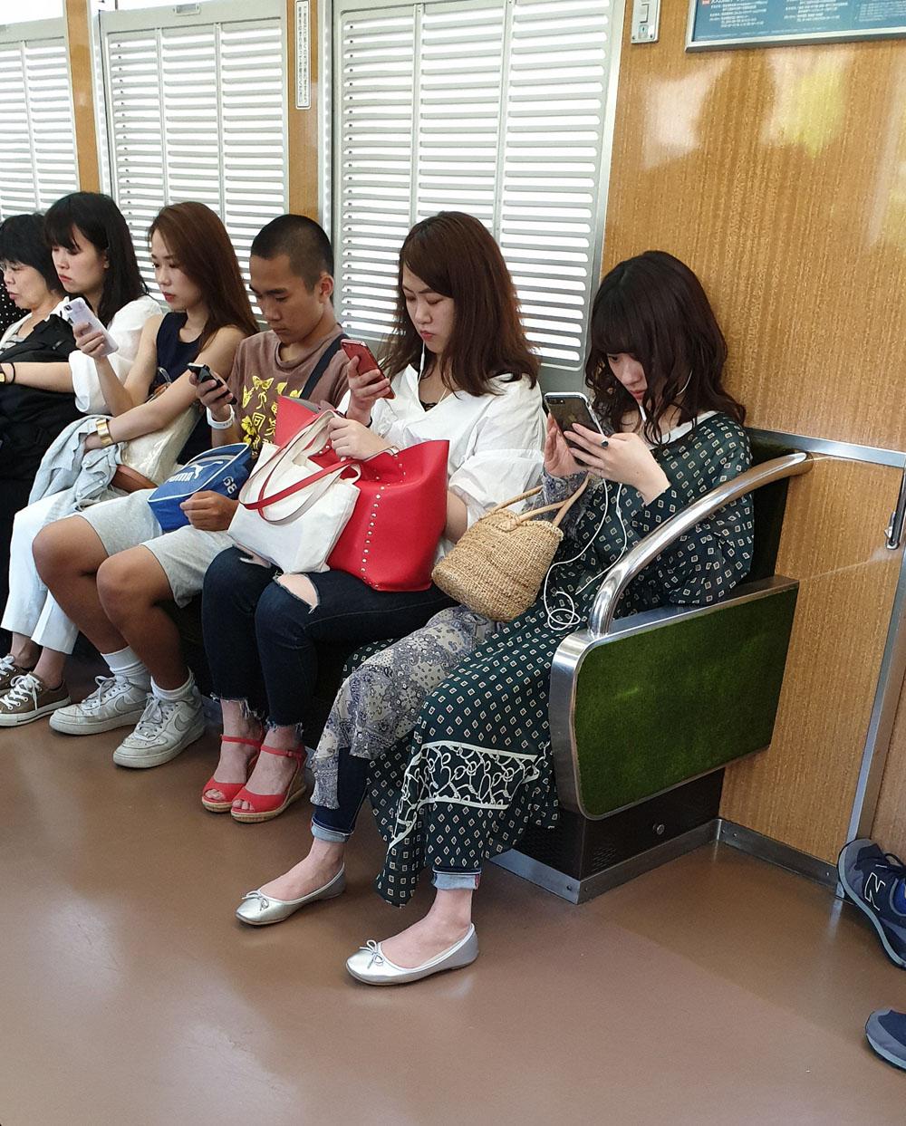 Osaka Day trip