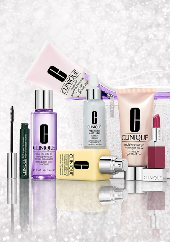 Clinique Holiday Gift 2019