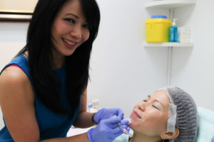 Chin Filler Cutis Medical Laser Clinics