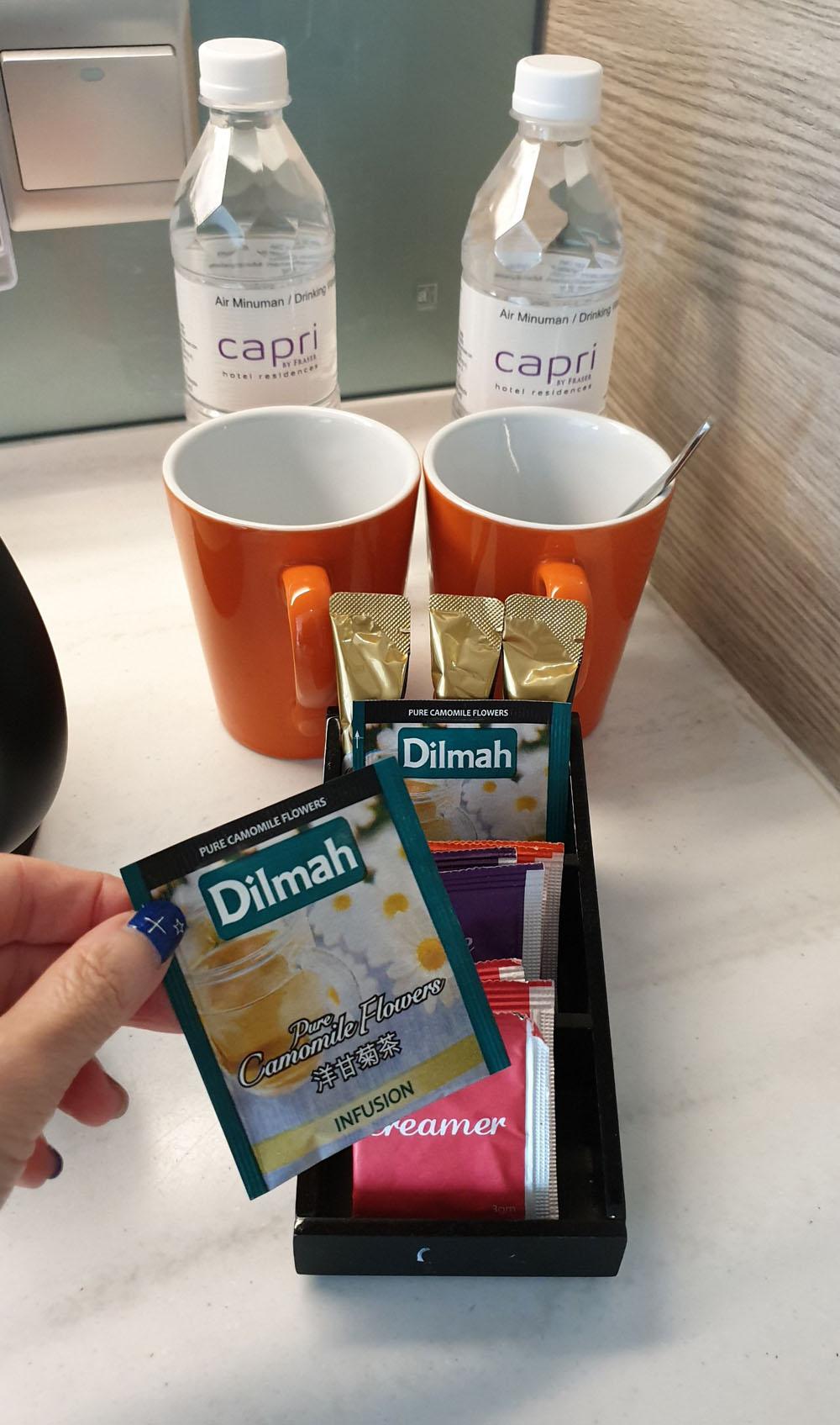 Capri Fraser Johor Review