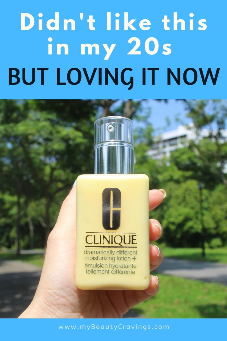 Clinique Dramatically Lotion PIN