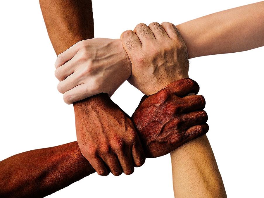 multi-racial