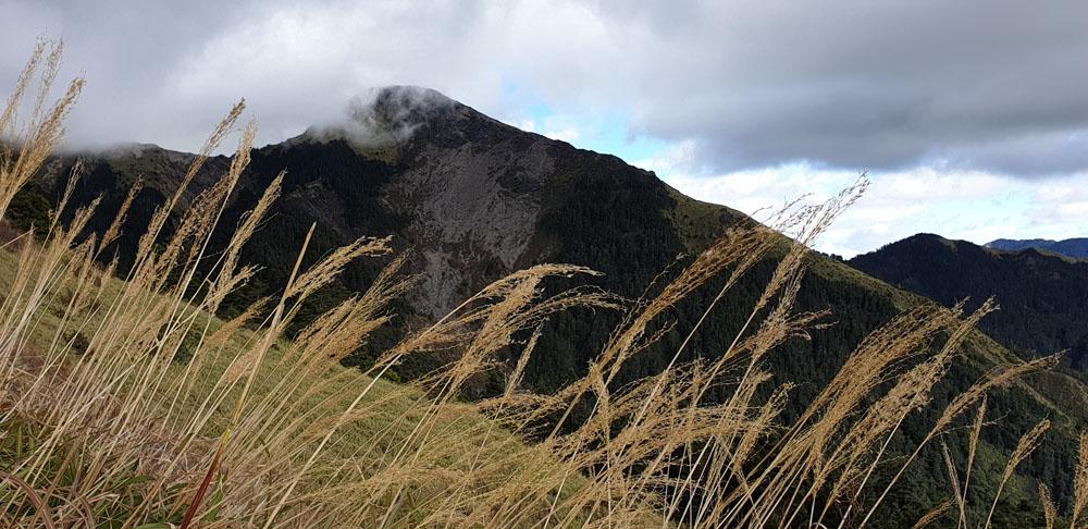 Hehuanshan Taroko National Park