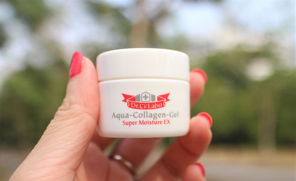 Dr. Ci:Labo Aqua Collagen Gel