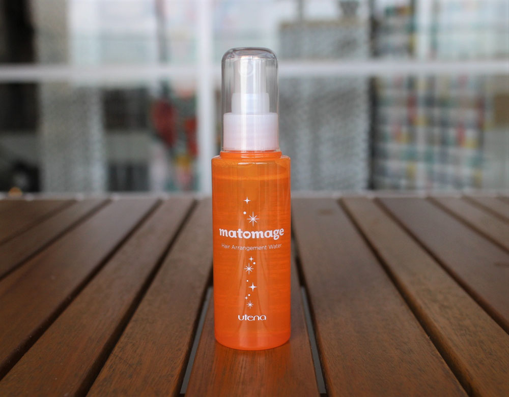Matomage Styling Water