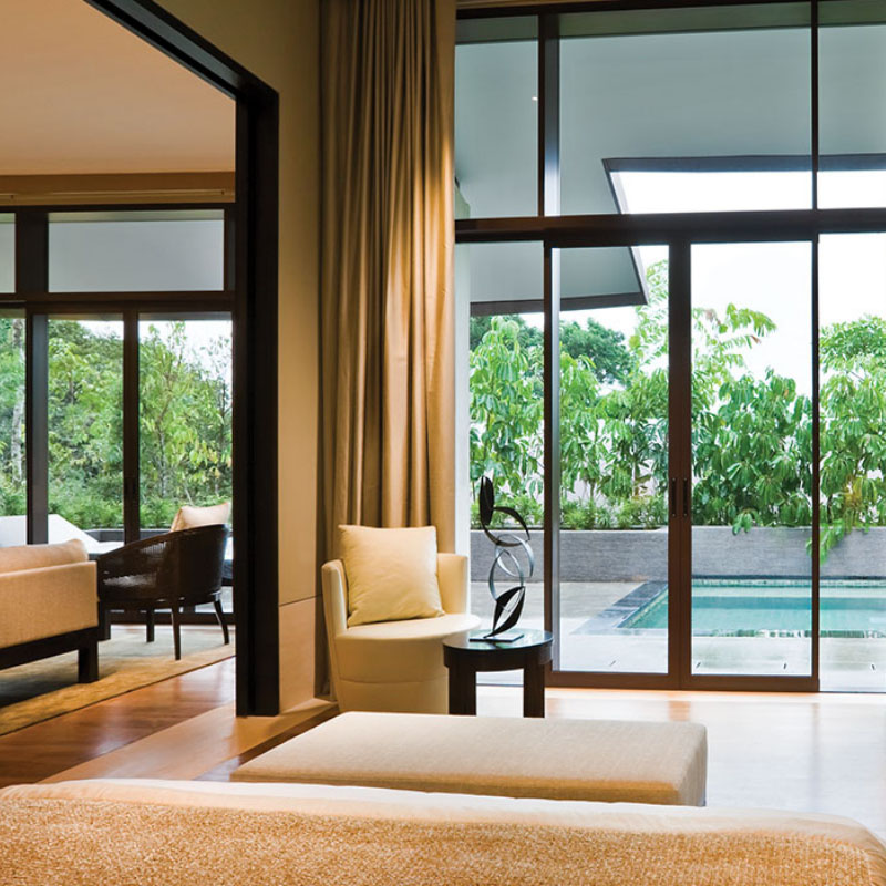 Capella Singapore Staycation Deals