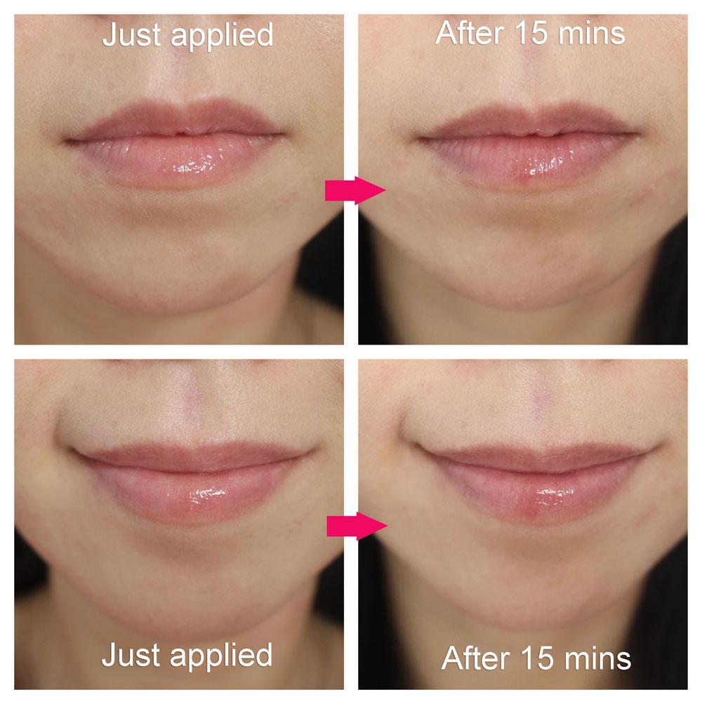 Dior Lip Maximizer Plumping Effect