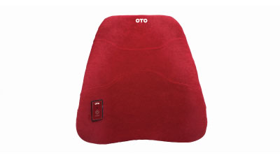OTO Spinal Support (Red)